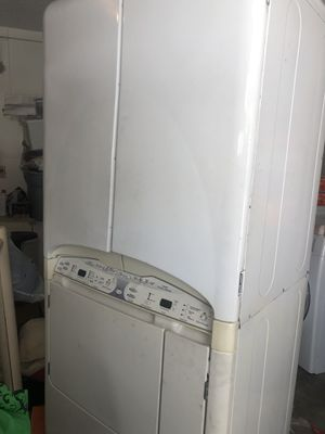 Maytag gas dryer combo for Sale in Baldwin Park, CA