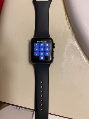Apple Watch series 3 for Sale in Wichita, KS