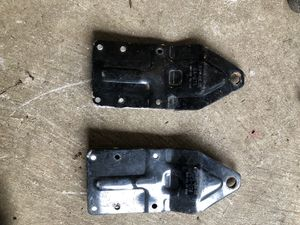 Happijack camper anchor plates and bracket for Sale in Everett, WA