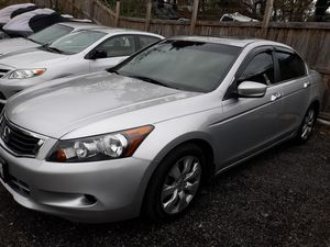 Honda accord ex rebult title for Sale in Silver Spring, MD