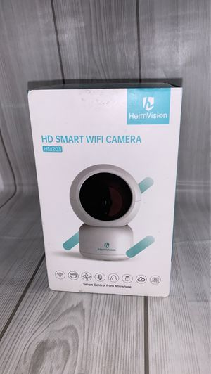 HEIMVISION HD Smart WiFi security camera indoor security camera for Sale in Rialto, CA