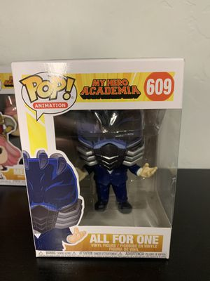 All for One Funko pop for Sale in Chandler, AZ