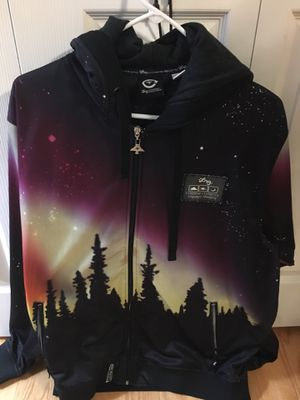 L-r-g hooded jacket/hoody- Size XXL for Sale in Middleborough, MA