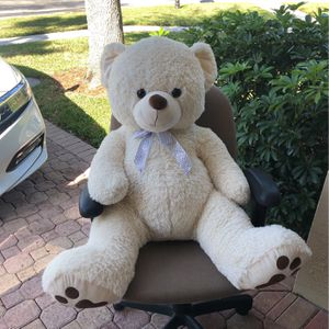 Plush Teddy Bear for Sale in Boca Raton, FL
