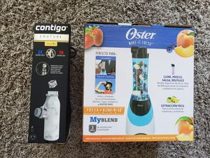Buy a Blender and get water bottle for free for Sale in Milpitas, CA