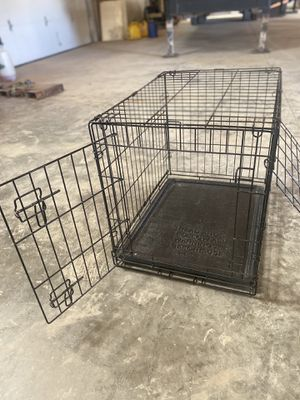 Dog crate kennel for Sale in Midland, TX