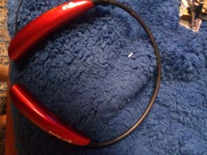 LG Bluetooth Headset for Sale in Portland, OR