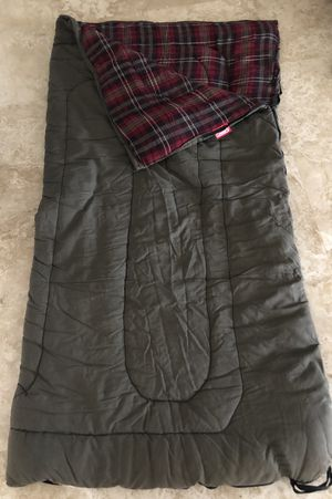 Coleman Sleeping Bag for Sale in Miami, FL