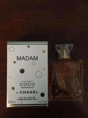 madam perfume for Sale in Nashville, TN