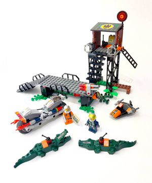 Lego Agents Swamp Raid for Sale in Pleasant Hill, CA