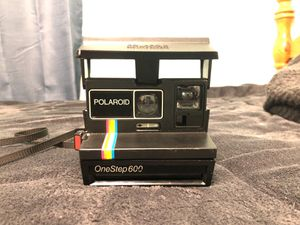 Polaroid OneStep 600 for Sale in George, WA