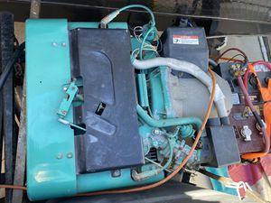 Generator Onan 6500 for Sale in Fontana, CA