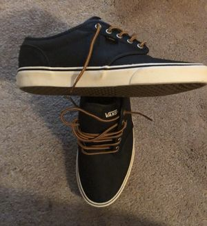 Vans size 12 for Sale in Portland, OR