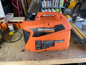 General generator gp1200i for Sale in Mukilteo, WA