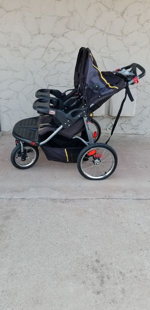 Double stroller for Sale in Colton, CA