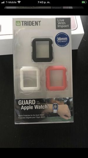 Case protector for Apple Watch 38mm for Sale in Austin, TX