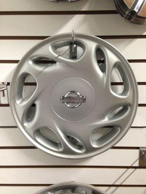 "1995-1999 Nissan Altima 15"" OEM Hubcap Wheel Cover #53050 PART #: 403155B600 for Sale in Phoenix, AZ"