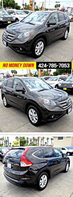 2013 Honda CRVEX 2WD 5-Speed AT for Sale in South Gate, CA