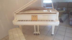 Webber piano for Sale in Fort Pierce, FL