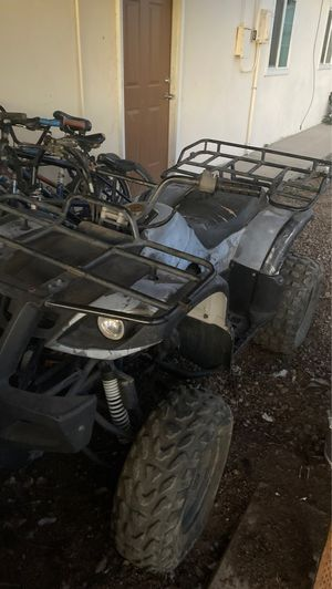 Quad for like kids for Sale in Tracy, CA