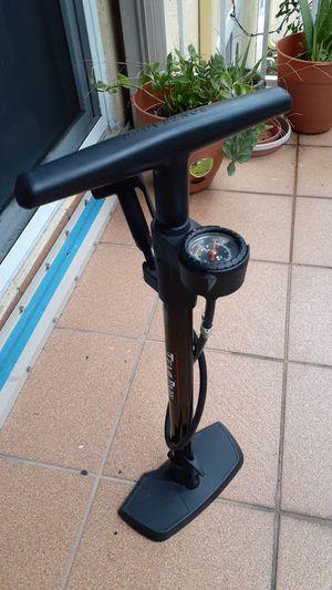 Bontrager Bike pump for Sale in Pinecrest, FL