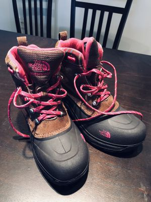 Girls' snow boots for Sale in Arlington, VA