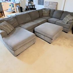 Large Sectional by Ashley Furniture for Sale in Puyallup,  WA