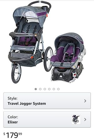 BabyTrends travel system for Sale in Allentown, PA