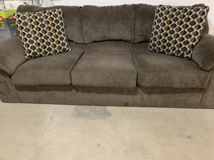 Nice, used Ashley couch for Sale in Erie, PA