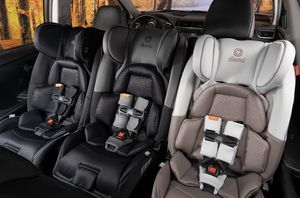 Diono Radian Rxt Car Seat for Sale in Federal Way, WA