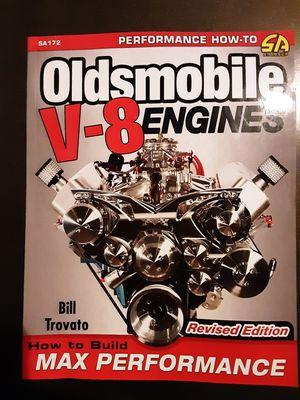 Oldsmobile V8 engine for Sale in Lake Stevens, WA