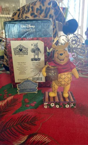 Hallmark, Disney, & Santa's world travelers collection for Sale in Middle River, MD