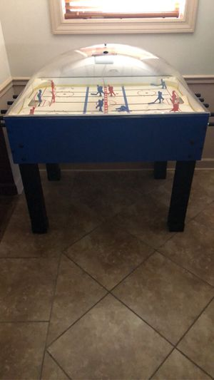 Air Hockey Table for Sale in Oak Lawn, IL