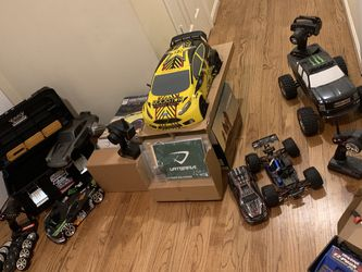RC Cars For Sale for Sale in Laurel,  MD