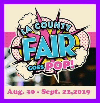 LA County Fair tickets