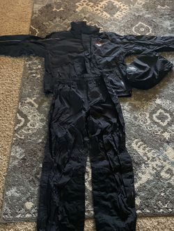 Harley Davidson Full Reflective XL Rain Suit. for Sale in Tacoma,  WA