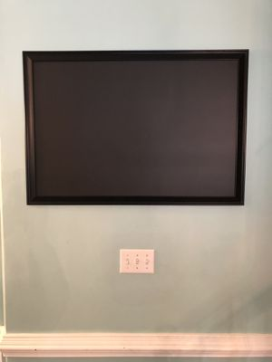 New Extra Large Chalkboard for Sale in Chesapeake, VA