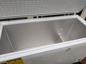 Haier Freezer in. Good condition I'm going to move for Sale in Wood Village, OR