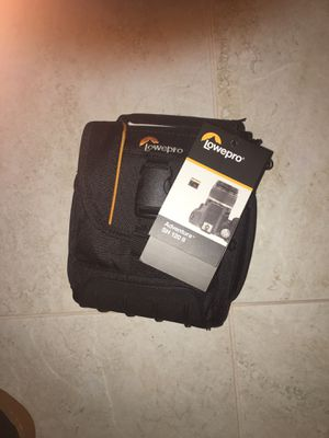 Camera bag for Sale in Miami, FL