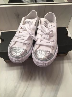 Converse All Star Chuck Taylor shoes - New in Box - youth size 3 for Sale in Silver Spring, MD