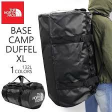 The North Face: BASE CAMP DUFFEL-Large (BackPack Duffle Bag) for Sale in Philadelphia, PA