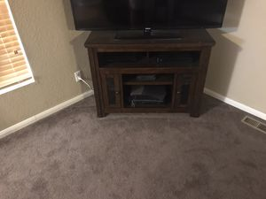 TV Stand for Sale in Apple Valley, CA
