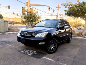 2005 Lexus RX 330 Sport Clean Title for Sale in San Diego, CA