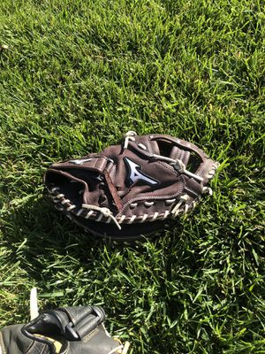 Mazuno Softball catchers glove for Sale in Antioch, CA