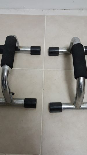 Grip bars for Sale in Queens, NY