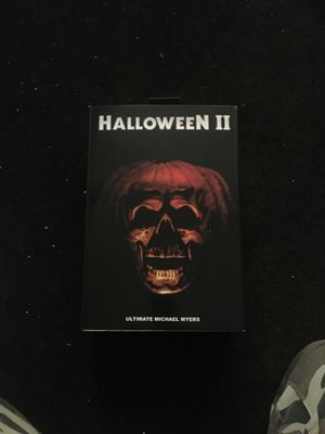 Halloween || Michael Myers action figure for Sale in Fort Worth, TX