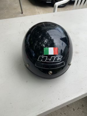 Motorcycle scooter moped helmet for Sale in Watertown, MA