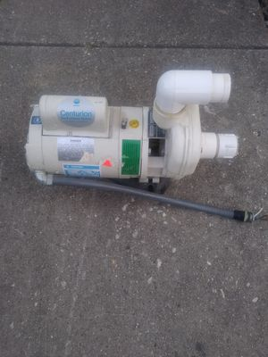 1 h.p.pool pump for Sale in Elmhurst, IL