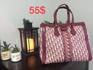 Beautiful read bag for Sale in Alexandria, VA