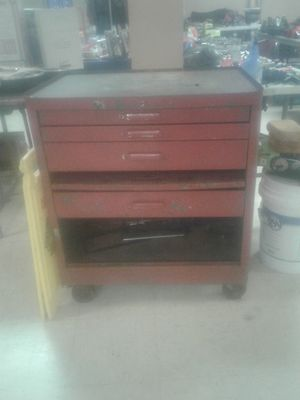 ToolBox for Sale in Norfolk, VA